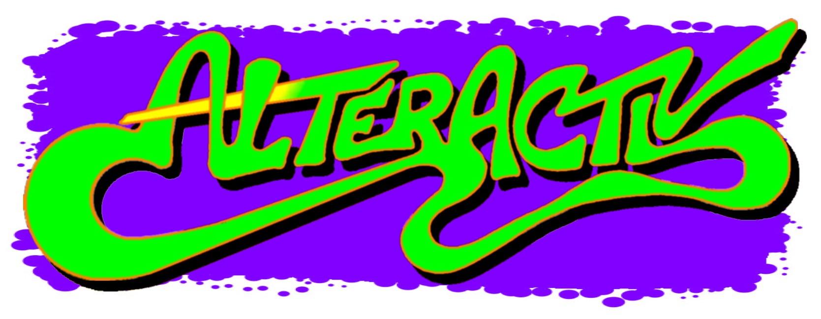 Alteractiv logo